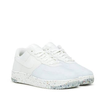 Nike WMNS Air Force 1 Crater (CT1986-100) weiss