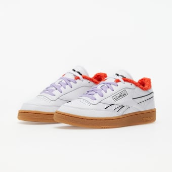 Reebok x Tom & Jerry Club C Revenge (H05220) weiss