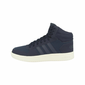 adidas Originals Hoops 2 0 Mid (FW3517) blau