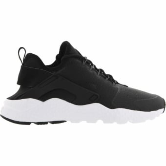 Nike Wmns Air Huarache Run Ultra Premium (859511-001) schwarz