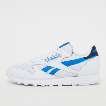 Reebok Classic Leather (FX2284) weiss