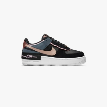 Nike Air Force 1 Shadow (CU5315-001) schwarz