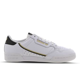 adidas Originals Continental 80 (FZ3700) weiss