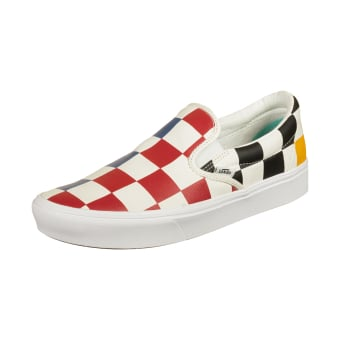 Vans ComfyCush Slip On (VN0A3WMDW921) bunt
