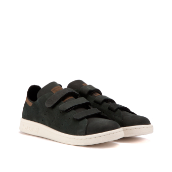 adidas Originals Stan Smith OP CF W Core Black (S32270) schwarz