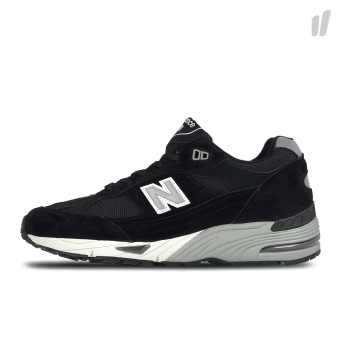 New Balance M991 EKS Made in UK (521171-60-8) schwarz