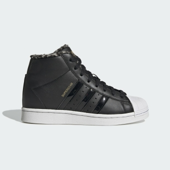 adidas Originals Superstar Up (FY4794) schwarz