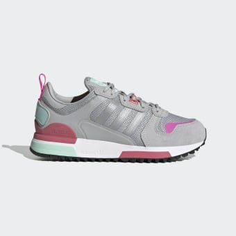 adidas Originals ZX 700 HD (FY3675) grau