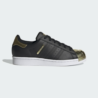 adidas Originals Superstar (FY7350) schwarz