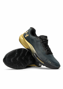 Under Armour Charged Pulse (3023020-001) schwarz