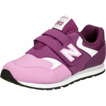 New Balance Love Suede (813890-40-13) pink