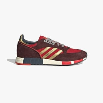 adidas Originals Boston Super (M25420) rot