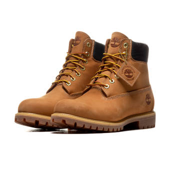 Timberland 6 INCH WP WARM LINED BOOT (TB0A2E312311) gelb