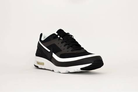 Nike Air Max BW Ultra black (819638-004) schwarz