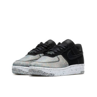 Nike Air Force 1 Crater (CT1986-002) schwarz