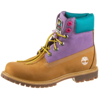 Timberland 6 Inch Premium Boots (TB0A2MBE2311) lila