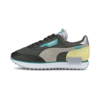 PUMA Future Rider Soft Metal (374665_01) grau