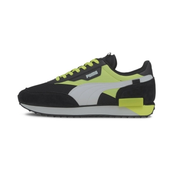 PUMA Future Neon Play (373383 01) schwarz