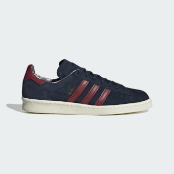 adidas Originals Campus 80s (FV9692) blau