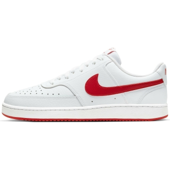 Nike Court Sneaker Vision Low (CD5463-102) weiss