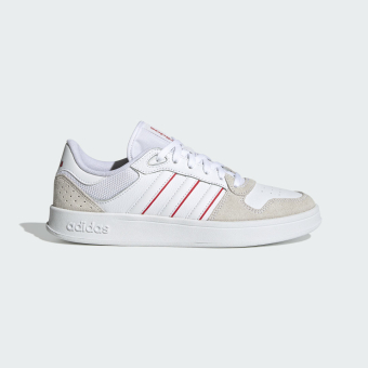 adidas Originals Breaknet Plus (FZ3270) weiss