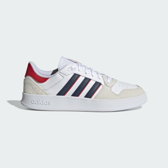 adidas Originals Breaknet Sneaker Plus (FY9649) weiss