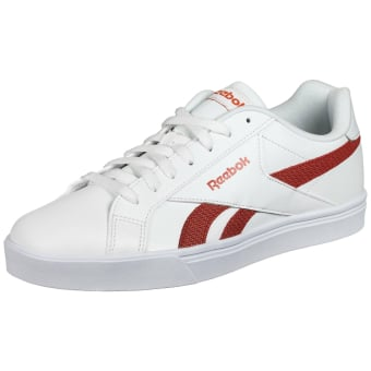Reebok Royal Complete Clean 3 (FY9703) weiss