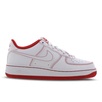 Nike Air Force 1 GS (CW1575-100) weiss