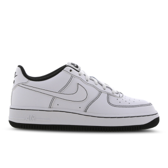 Nike Air Force 1 (CW1575-104) weiss