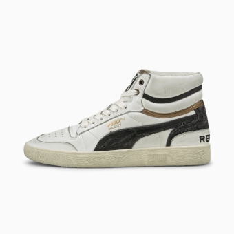 PUMA Ralph Sampson by  for REPLAY (374853_01) weiss