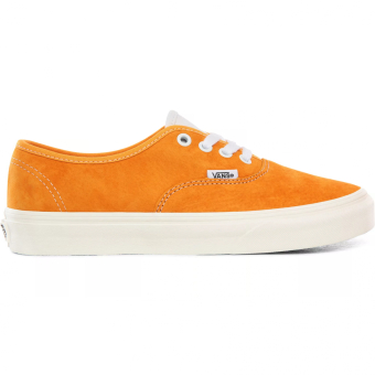 Vans Authentic Suede Sneaker (VN0A348A2O3) orange