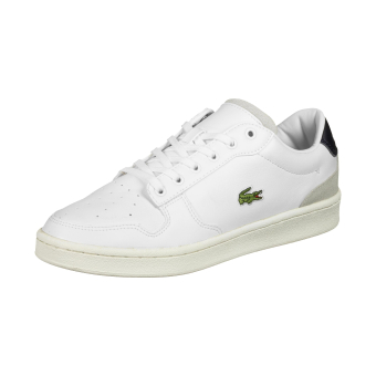 Lacoste Masters Cup (40SMA0008-042) weiss