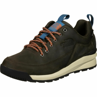The North Face Back to Berkley Low (NF0A4OBSU6V) braun