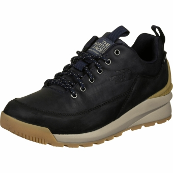 The North Face Back to Berkley Low (NF0A4OBSV54) schwarz