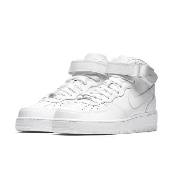 Nike Air Force 1 Mid 07 (CW2289-111) weiss