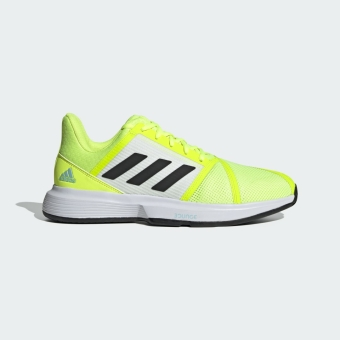 adidas Originals CourtJam Bounce (FX4102) gelb