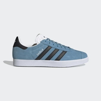 adidas Originals Gazelle (FX5480) blau