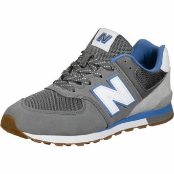 New Balance GC574 M (813711-40-12) grau