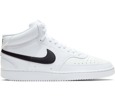 Nike Court Vision Mid (CD5466-101) weiss