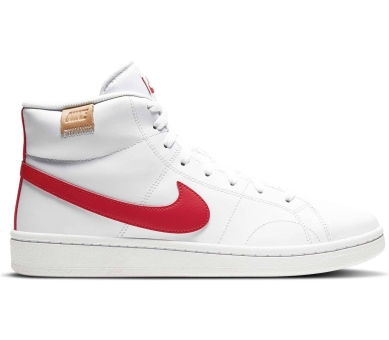 Nike Court Royale 2 Mid (CQ9179-101) weiss