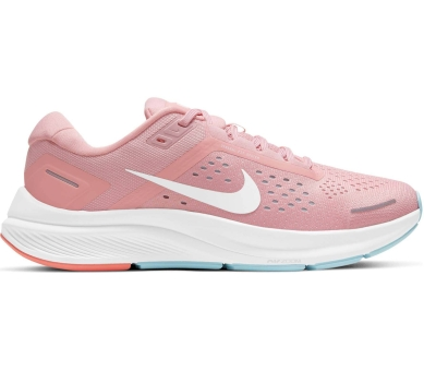 Nike Air Zoom Structure 23 (CZ6721-601) pink