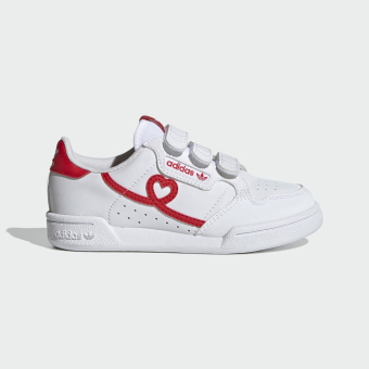 adidas Originals Continental 80 (FY2579) weiss