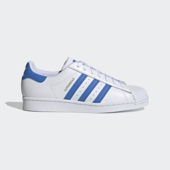adidas Originals Superstar Sneaker (H68093) weiss