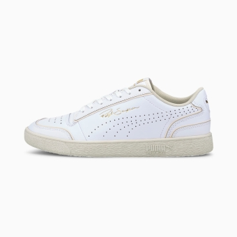 PUMA Ralph Sampson Lo Perf Outline (374070 02) weiss