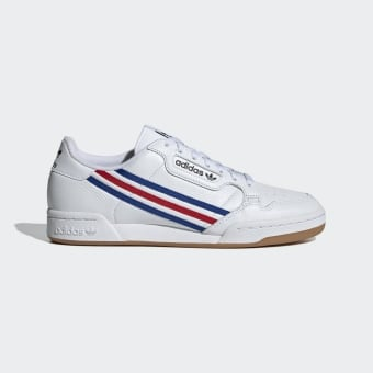 adidas Originals Continental 80 (FX5699) weiss