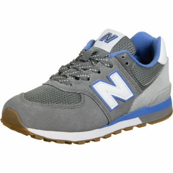 New Balance PC574 M (813710-40-12) grau