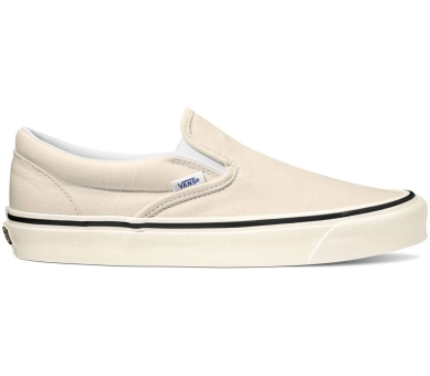 Vans Anaheim Factory Classic Slip-On 98 DX (VN0A3JEXQWP) weiss