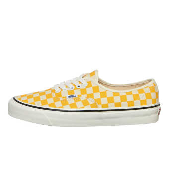 Vans Authentic 44 DX (Anaheim Factory) (VN0A54F241P1) gelb