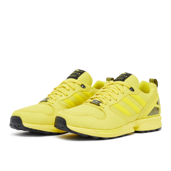 adidas Originals ZX 5000 Torsion (FZ4645) gelb