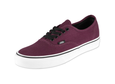 Vans Authentic (VN000QER5U81) rot